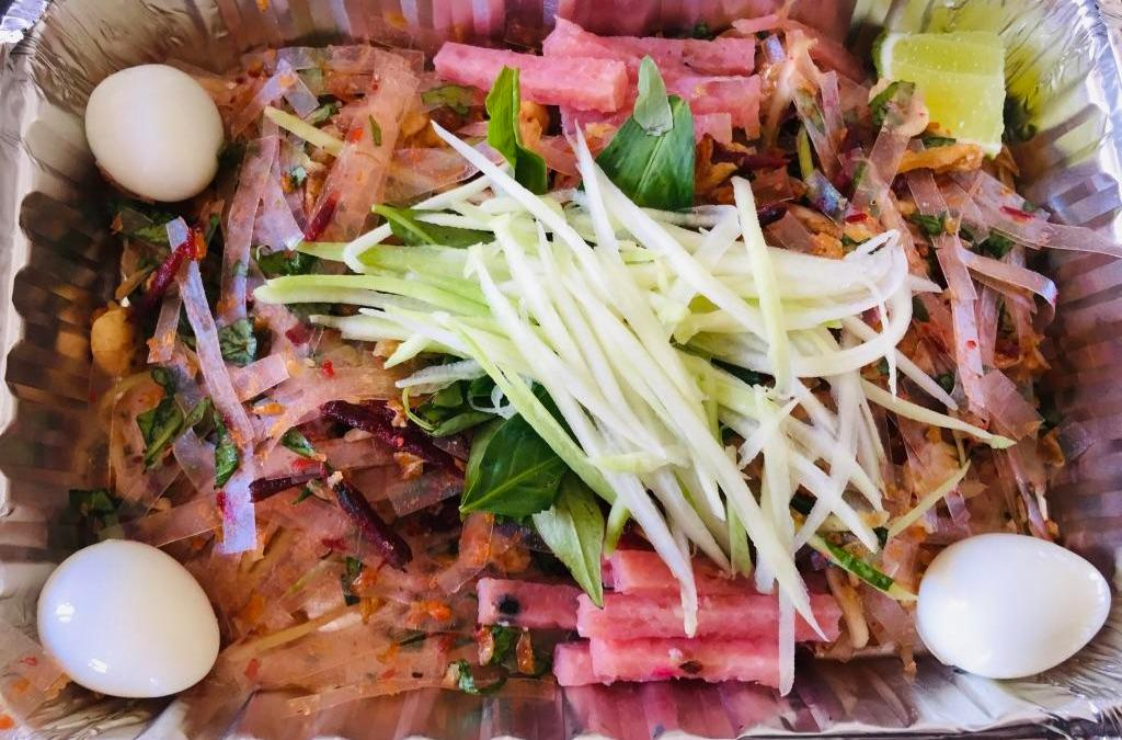 Saigon street food in Boston: Not your typical Vietnamese meals