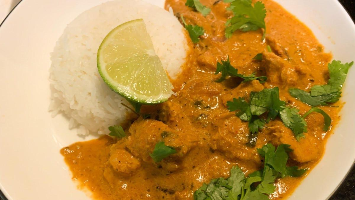 [Recipe] Chicken Curry: A delicious Indian spice infused curry