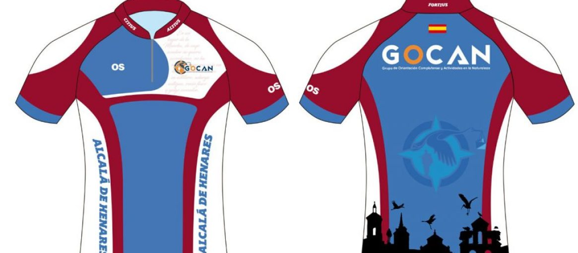 CAMISETA GOCAN 2018 copia