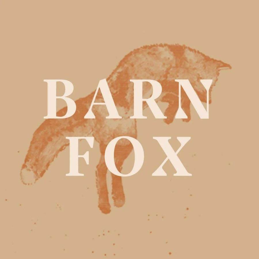 Coworking spot Barn Fox