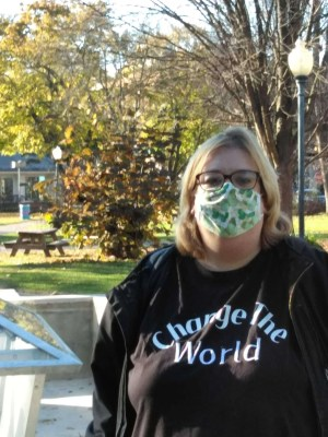 Amanda Blodgett, Saratoga County Citizens' Committee for Mental Health