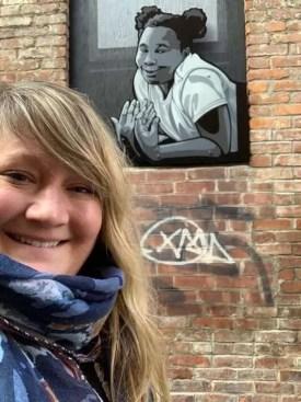 Art in Franklin Alley