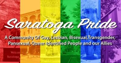 Saratoga Pride