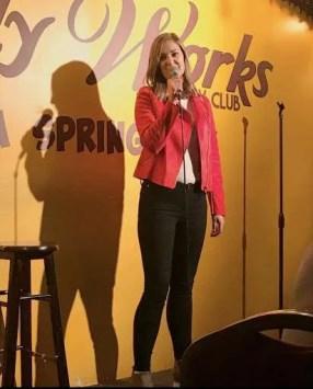 Comedy Works, Saratoga