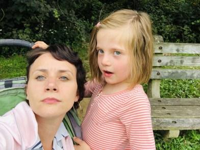 Noelle and Isla