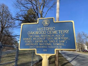 Oakwood Cemetary