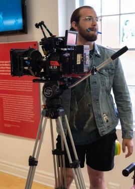 Lakota Ruby-Eck, Cinematographer