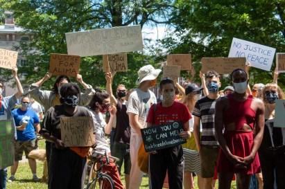 Columbia County Sanctuary Movement