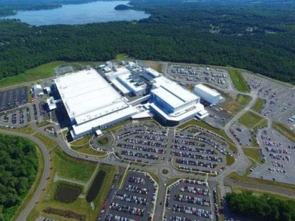 Global Foundries Campus