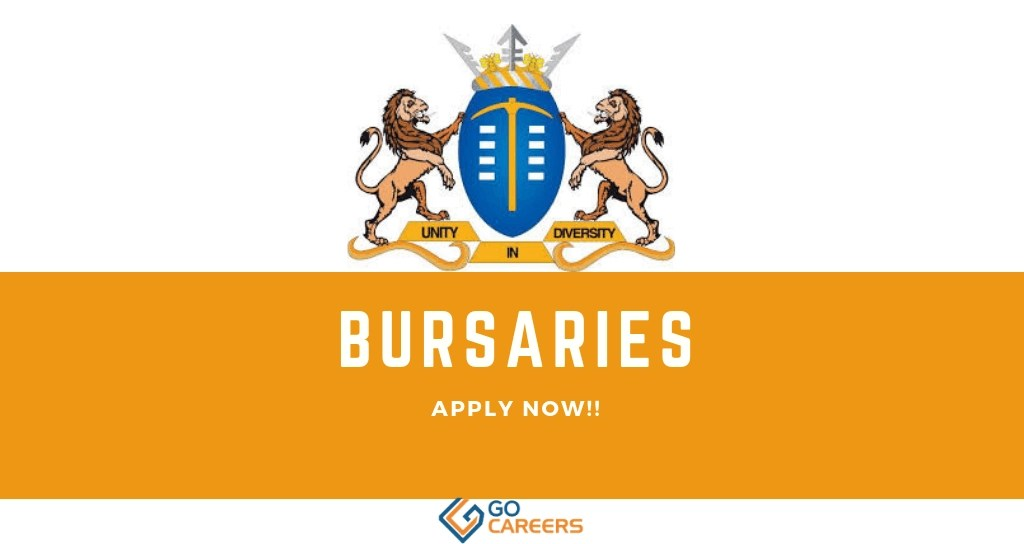 Image result for NW Office of the Premier Bursary  Scholarship Programme 2019