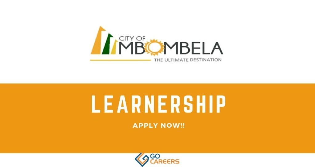 learnership for traffic in mpumalanga