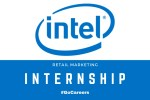 Intel South Africa Retail Marketing Internship