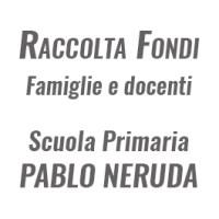 RACCOLTA FONDI Scuola primaria Pablo Neruda_