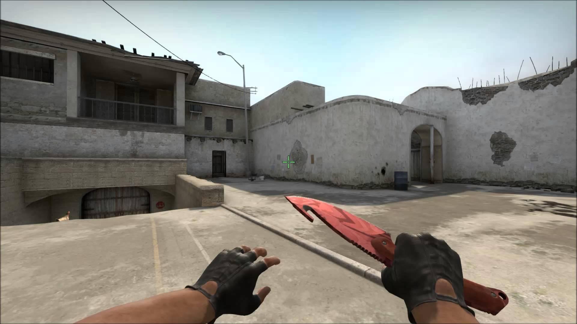 Comprar Counter Strike Global Offensive Knife Skin Pc Cd