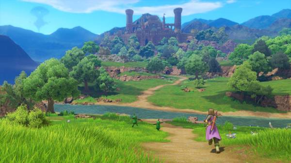 DRAGON QUEST XI: Echoes of an Elusive Age pc cd key kaufen ...