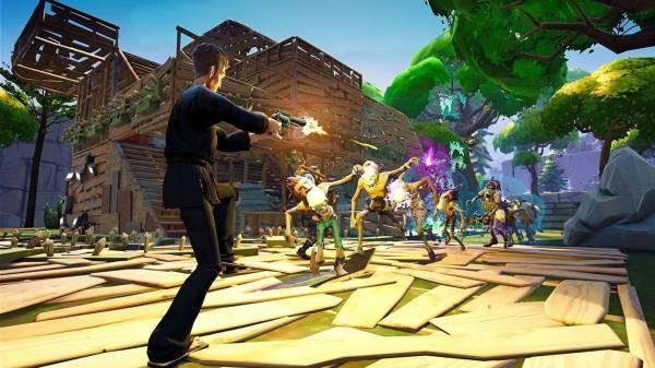 Buy Fortnite Xbox One - compare prices