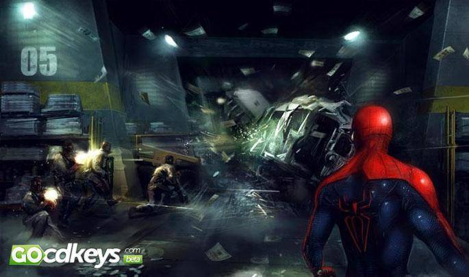 Buy The Amazing Spiderman 2 Xbox One Compare Prices