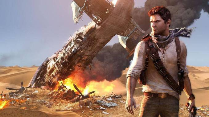 Image result for uncharted