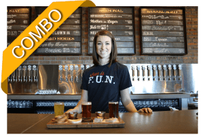 TABC and Texas Food Handler