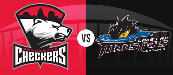 Game Preview: Checkers vs. Lake Erie (Feb. 6, 2016 ...