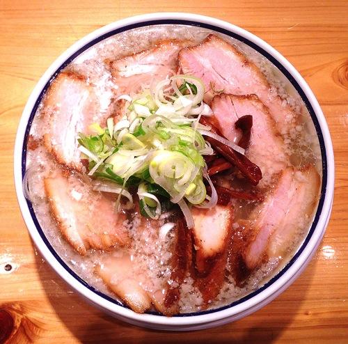 田中そば 秋葉原 肉そば ラーメン  試食 レポ