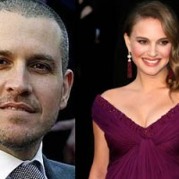 Jim Toth in Business with Natalie Portman