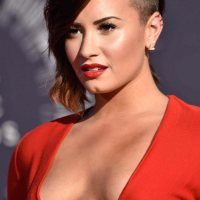 Demi Lovato is Bikini Beauty