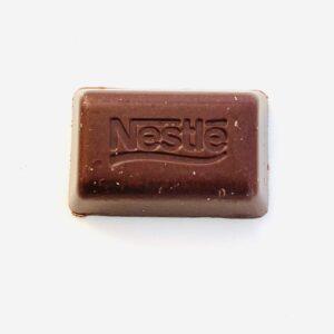 ミロボックスのチョコ本体
