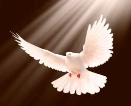 Espíritu Santo, inspirador de oración