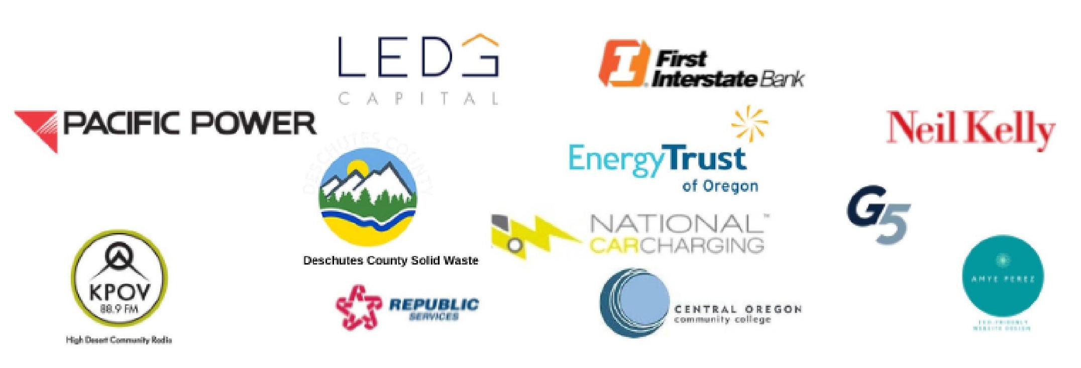 2021 Sponsor Logos