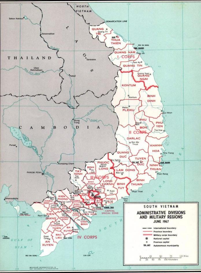 Southvietmap 1 1 1 1 1 1 1 2 Gò Công