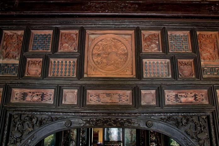 1 DOC PHU HAI 11 1536121192 1200x0 Vẻ đẹp xuyên thời gian của ngôi nhà hơn 100 năm tại Tiền Giang