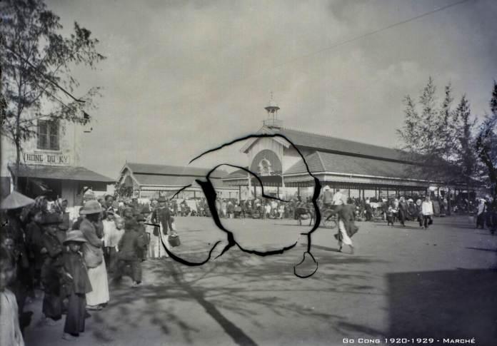 2j9YzdU 3 Hình ảnh quý hiếm về Gò Công thập niên 1920