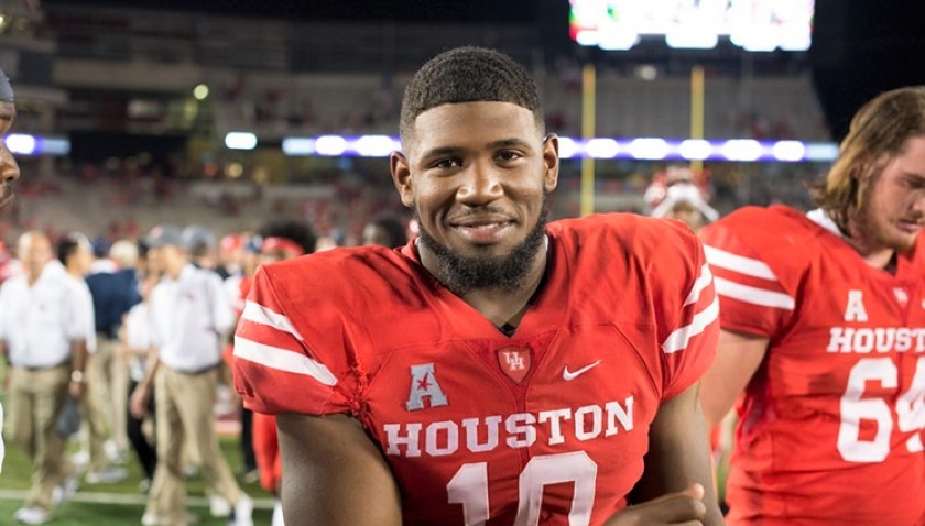 Writer Michael Baumann Has The Perfect Take on Ed Oliver