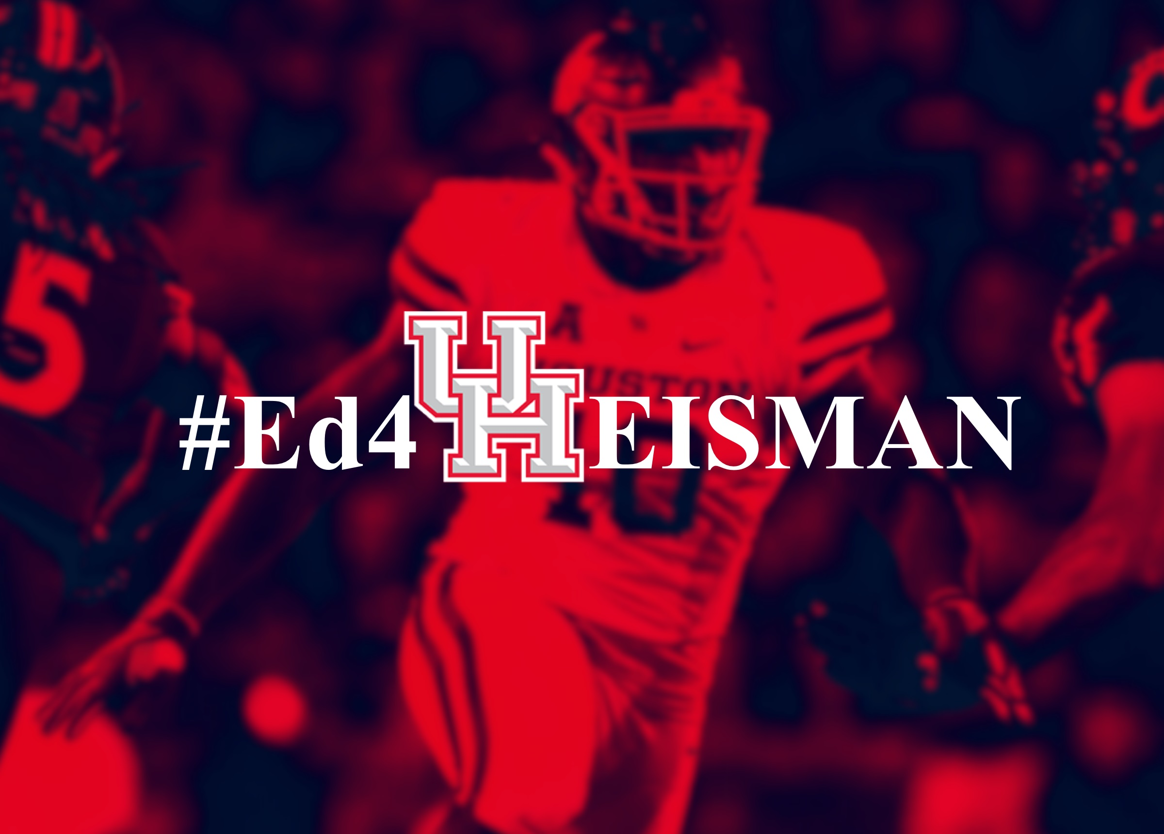 Ed4Heisman.com: The #Ed4Heisman Clearinghouse