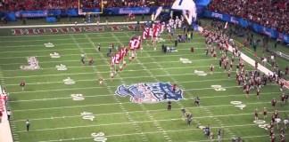 Houston Cougars: Peach Bowl Champs