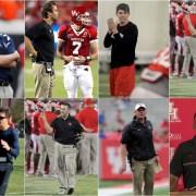 UH Offensive Coordinators