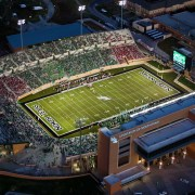 Apogee Stadium vs UH