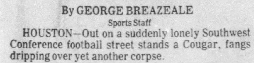 George Breazeale / Austin American-Statesman