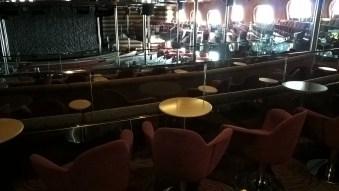 Magellan Main Show lounge - Deck 9/8