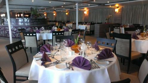 Amadeus Silver- Restaurant