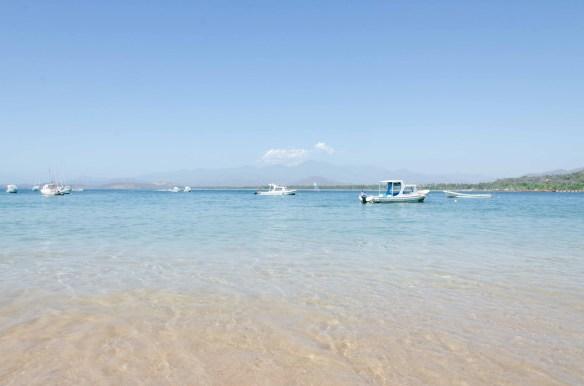 Playa Cuachalate