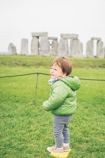 Stonehenge (£15.5/person)