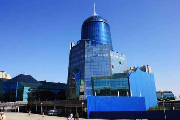 Город Самара: достопримечательности описание и фото, адреса