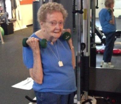 musculation pour personnes âgées