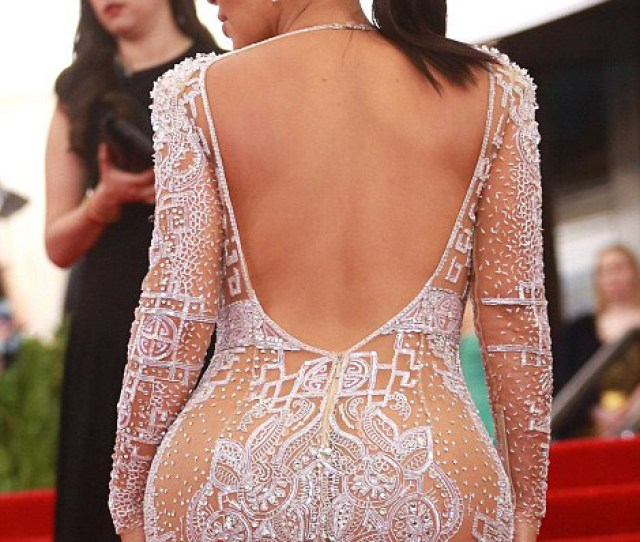 Kim K Met  Huge Butt Jpg