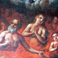 Biblical Proofs for Purgatory