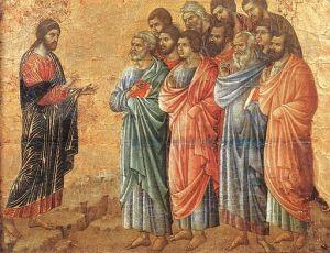 Duccio di Buoninsegna -