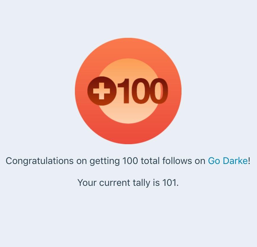 Go Darke