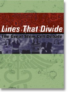 Lines that Divide
